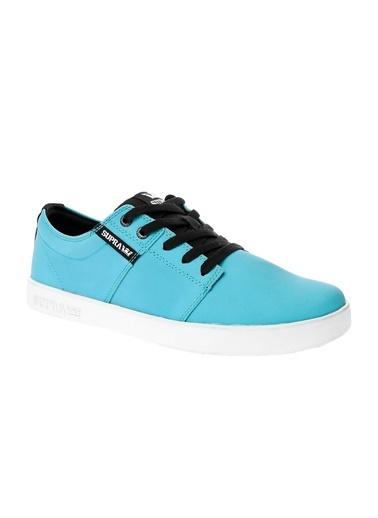Supra Ayakkabı Beyaz
